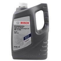 博世 银装X3高性能机油润滑油15W-40SL级(4L装)产品图片主图