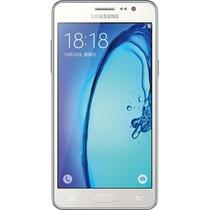 三星 Galaxy On5(G5500)白色 移动联通4G手机 双卡双待产品图片主图