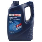 博世 蓝装X6半合成机油润滑油 10W-40 SN级(4L装)