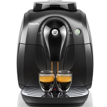 飞利浦 HD8650/07 Saeco全自动意式咖啡机 陶瓷研磨器产品图片主图