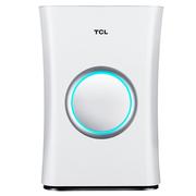 TCL 空气净化器 TKJ400A5 CADR:403立方米/小时 负离子四色炫彩(京东微联)
