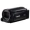 佳能 LEGRIA HF R706 (黑)家用数码摄像机(约328万像素 32倍光变 3英寸触摸屏 婴儿模式)产品图片1