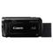 佳能 LEGRIA HF R706 (黑)家用数码摄像机(约328万像素 32倍光变 3英寸触摸屏 婴儿模式)产品图片2