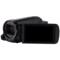 佳能 LEGRIA HF R706 (黑)家用数码摄像机(约328万像素 32倍光变 3英寸触摸屏 婴儿模式)产品图片3