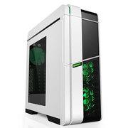宁美国度 FX8300/R9 370台式组装电脑主机