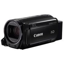 佳能 LEGRIA HF R76 (黑)家用数码摄像机(约328万像素 32倍光变  WiFi功能 16GB内存)产品图片主图