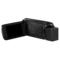 佳能 LEGRIA HF R76 (黑)家用数码摄像机(约328万像素 32倍光变  WiFi功能 16GB内存)产品图片4