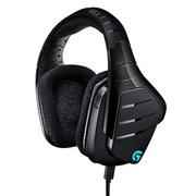 罗技 G633 ARTEMIS SPECTRUM RGB 7.1 环绕声游戏耳机麦克风