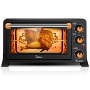美的 电烤箱 MG25NF-AD二代