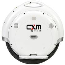 车小秘 CXM A8 电动独轮车 自平衡车 体感车 思维车 代步车 火星车 白色产品图片主图