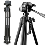 伟峰 WF-3520 数码相机/卡片机微单脚架 铝合金轻便三脚架