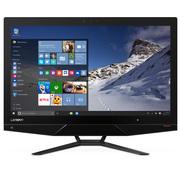 联想 IdeaCentre AIO 700 27英寸一体机电脑( I5-6400 8G 1T+120G SSD GTX950A 2G显卡 win10)黑