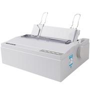 得力 DL-590K 针式打印机 发票/单据/快递单打印机(80列卷筒式)