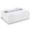 得力 DL-590K 针式打印机 发票/单据/快递单打印机(80列卷筒式)产品图片2