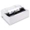 得力 DL-590K 针式打印机 发票/单据/快递单打印机(80列卷筒式)产品图片3