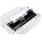 得力 DL-590K 针式打印机 发票/单据/快递单打印机(80列卷筒式)产品图片4