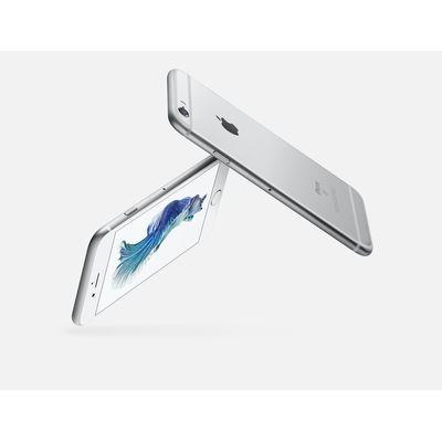 苹果 iPhone6s 16GB 公开版4G手机(玫瑰金)产品图片3