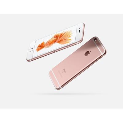 苹果 iPhone6s 16GB 公开版4G手机(玫瑰金)产品图片4