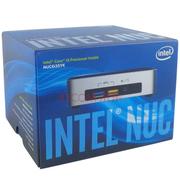 英特尔 NUC6i3SYK 迷你智能电脑 (内置酷睿 i3-6100U 处理器)