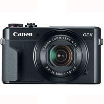 佳能 PowerShot G7 X Mark II产品图片主图
