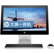 惠普 23-q238cn 23英寸一体电脑(i3-6100T 4G 1T 7200转 R7 A360 2G独显DGPU?Win10)