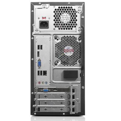 联想 天逸5050台式主机(I5-4460 8G 1T GT730 2G独显 Rambo 千兆网卡 Win10)产品图片2