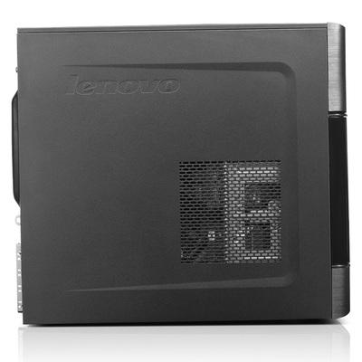 联想 天逸5050台式主机(I5-4460 8G 1T GT730 2G独显 Rambo 千兆网卡 Win10)产品图片3