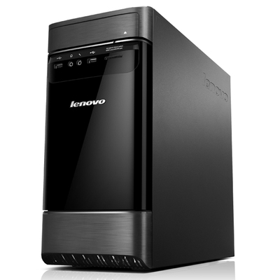 联想 天逸5050台式主机(I5-4460 8G 1T GT730 2G独显 Rambo 千兆网卡 Win10)产品图片4