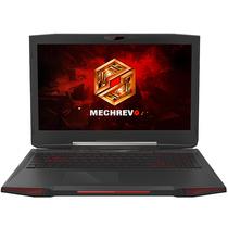机械革命 MR X6Ti-M (i5-6300HQ 8G DDR4 64GSSD+1T GTX965M 4G独显 IPS屏)WIN10产品图片主图