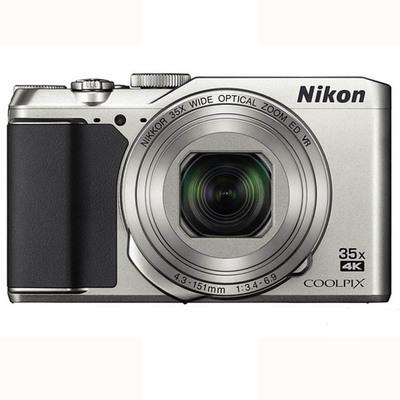 尼康 COOLPIX A900 数码相机  银色产品图片1