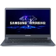 三星 900X3G-K06 13.3英寸超薄笔记本电脑 (i5-4210U 4G 128GB SSD 核芯显卡 Win8.1 )曜月黑