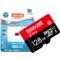 麦克赛尔 智尊高速 MicroSDXC UHS-1存储卡 内存卡 TF卡128G Class10 读速48M B/S产品图片4