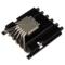 追风者 TC12LS简配6x热管电脑CPU散热器(不含风扇/仅支持1150/1151/1155焊接工艺)产品图片1