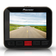 PIONEER  ND-DVR130 行车记录仪 1296P超高清 轨道偏移 防碰撞前车预警 170度广角