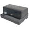 晟拓 T680 发票快递单高速针式打印机(82列平推式)产品图片2