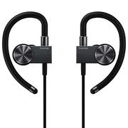 1MORE 无线运动蓝牙耳机4.1 双声道立体声 挂耳式 通用型 黑色