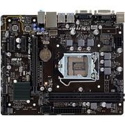 映泰 Hi-Fi B150S1 D4 主板( Intel B150/ LGA 1151)