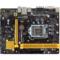 映泰 H110MD PRO 主板(Intel H110/ LGA 1151)产品图片1