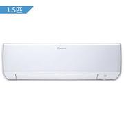 大金 1匹 3级能效 变频 X系列 壁挂式冷暖空调 白色FTXX335RCNW