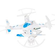 展阔 超大40CM四轴飞行器 航拍六轴遥控飞机 直升机 会飞的照相机 无人机玩具 不带航拍标准版
