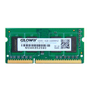 光威 NB DDR3 4G 1600 笔记本内存