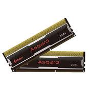 阿斯加特 雷赤DDR4 2133MHz 16GB(8GB*2)