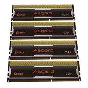 阿斯加特 雷赤DDR4 2133MHz 32GB(8GB*4)