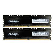 光威 PC DDR4 8G(4G*2)2400 台式机内存