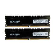 光威 PC DDR4 16G(8G*2)2133 台式机内存