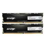 光威 PC DDR4 16G(8G*2)2400 台式机内存
