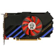 耕升 GT 740 关羽版-1G1058MHz/ 5000MHz / 128bit/ GDDR5显卡