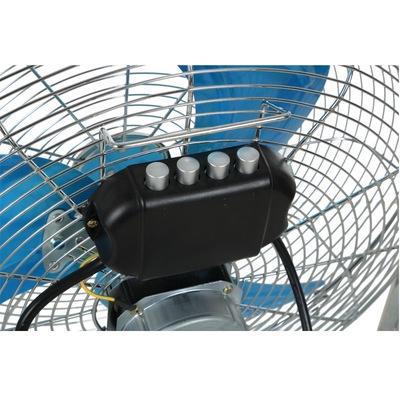 TCL FE-40T 电风扇/16寸工业扇/趴地扇产品图片5