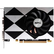 XFX讯景 R7 350 2G D5 黑狼 925/4500MHz 128bit  DDR5 显卡产品图片主图