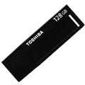 东芝  标闪系列 128G USB3.0  U 盘 黑色(THV3DCH-32G-BK)